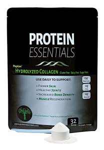 Hydrolyzed Collagen w Scoop