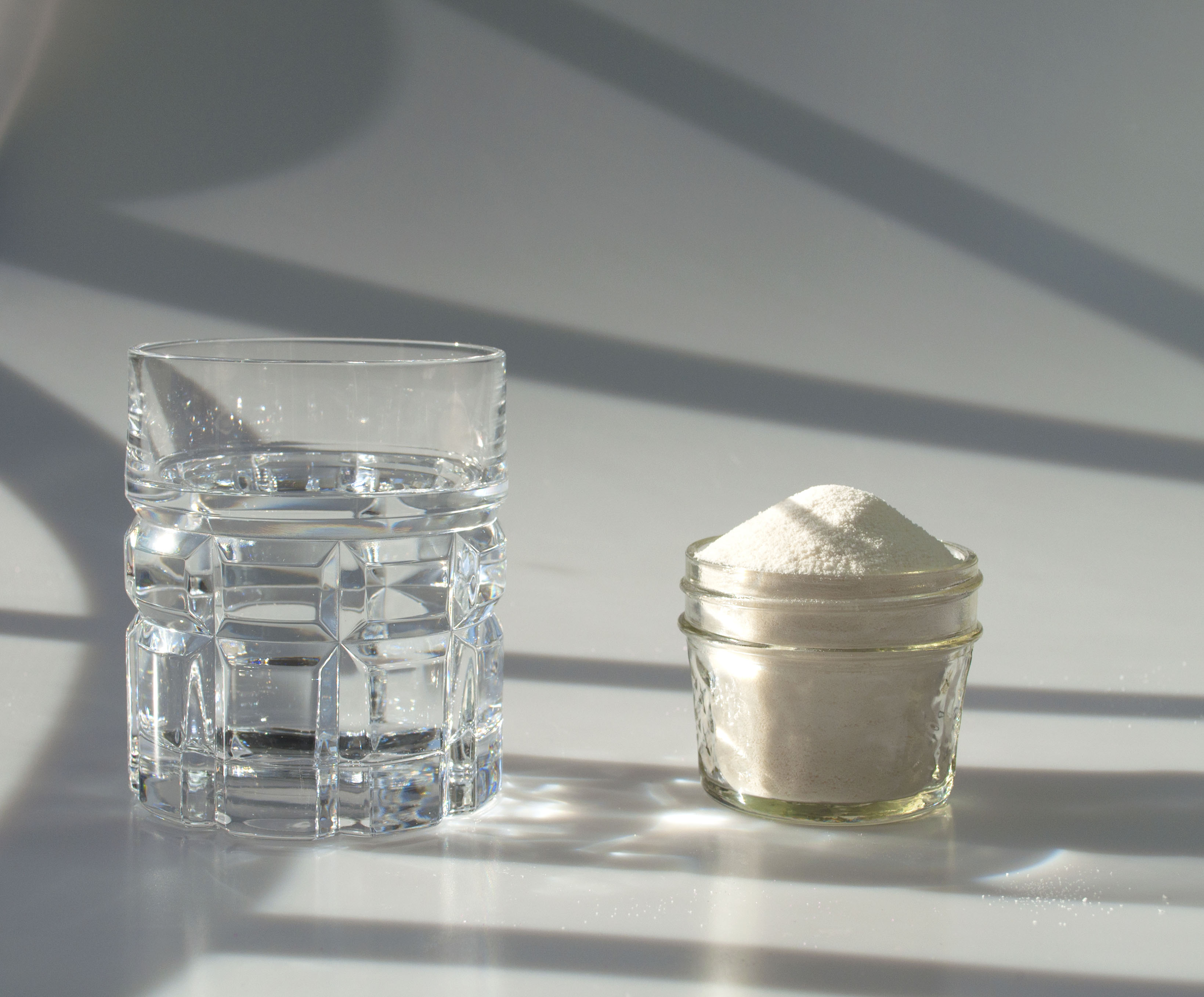 Collagen and Water Final